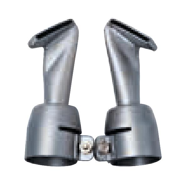 Angled nozzle SP20