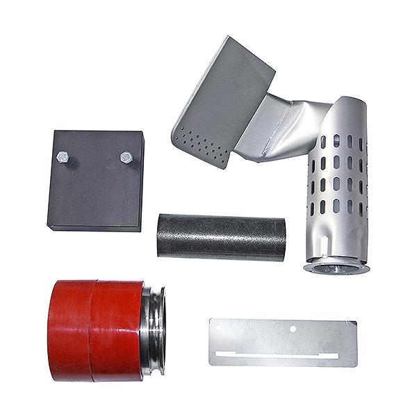 Bitumen welding kit